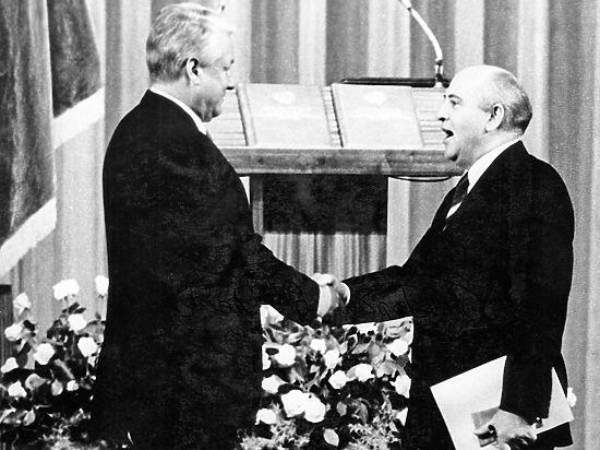 Совсем не юбилейные заметки к юбилею Михаила Горбачева