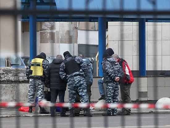 Прокуратура проверит, почему полиция медлила с задержанием няни-убийцы