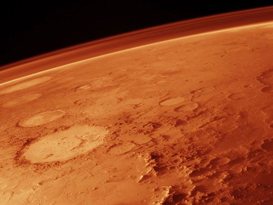 Россия создаст космический корабль способный долететь до Марса за месяц