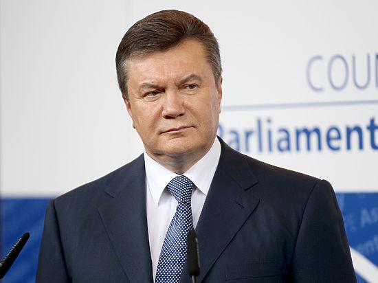 Генпрокуратура Украины: мы приготовили Януковичу «сексуальный подарок»