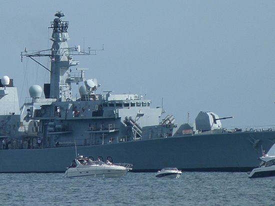 Турция не пускает моряков НАТО и министра обороны Германии