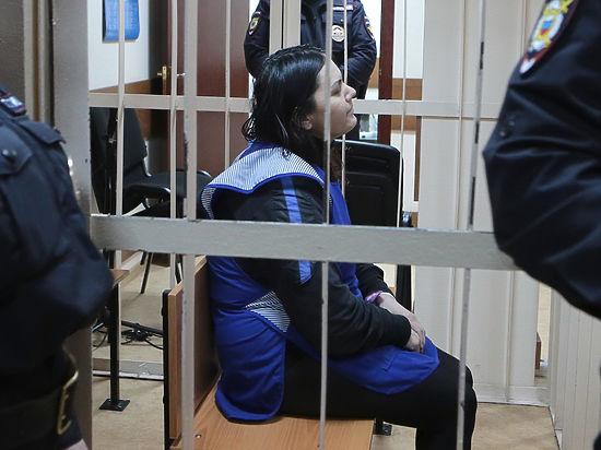 В телефоне няни Бобокуловой нашли контакты международных террористов