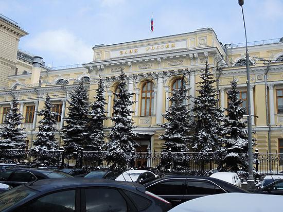 Развитие аграрного сектора России – в руках Центробанка