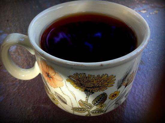Диетологи чашка чая в день спасает от инфаркта и инсульта