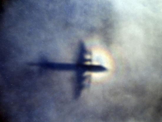 Эксперт: новый обломок пропавшего «Боинга» – скорее крыло, чем хвост