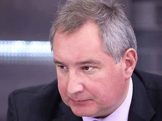 Свадебный генерал: Рогозин поднял на смех Бридлава за