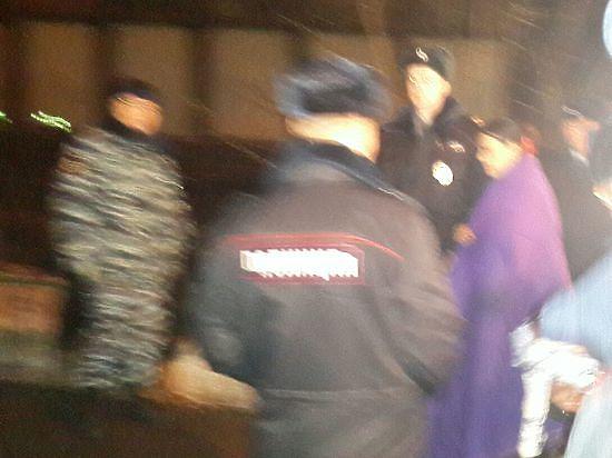 Милиция поведала озадержании подозреваемой вубийстве ребенка в российской столице