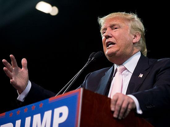 Секрет Дональда Трампа: большие деньги, неполиткорректное шоу и политика