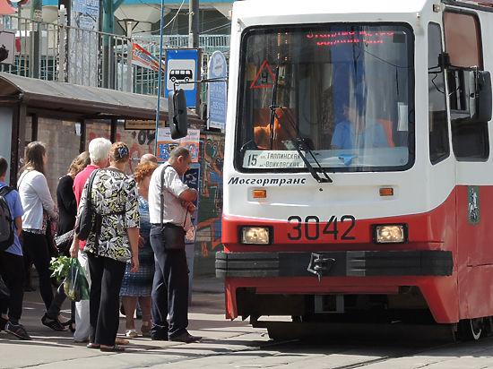 Коломна стала трамвайной столицей