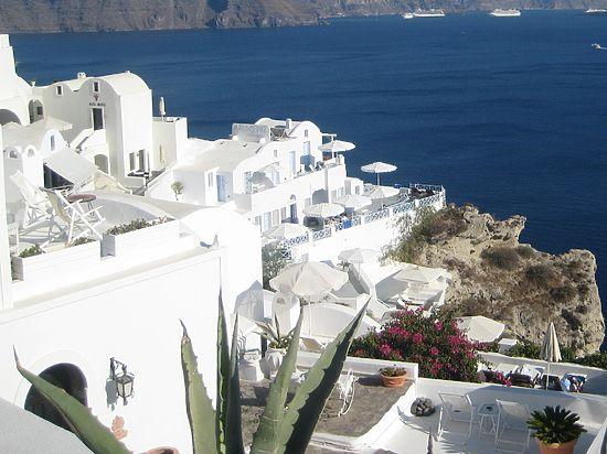 Туристам за границей вместо отелей начали предлагать квартиры