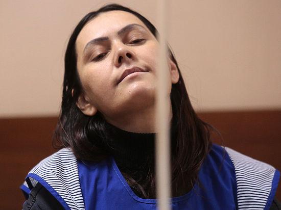 Няня объяснила убийство девочки местью за российскую политику