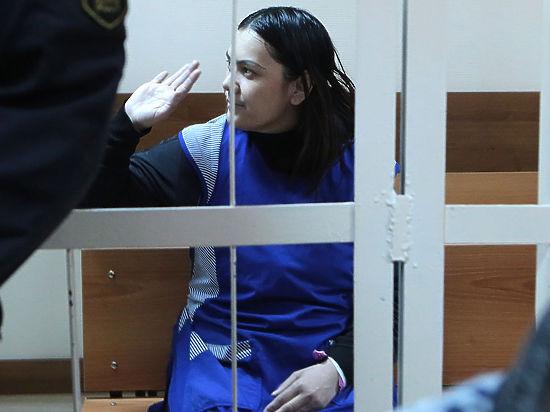 Для семьи убитой няней девочки россияне собрали 4,5 млн рублей