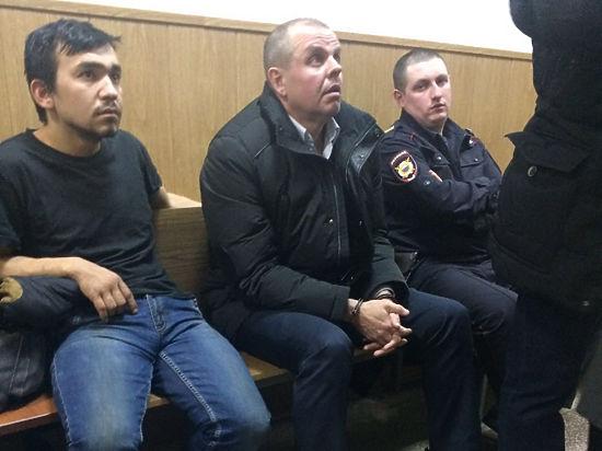 В Москве за взятку задержан начальник Казанского вокзала