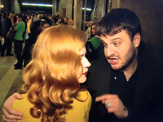 Сын Авакова угрожал украинской журналистке на конкурсе красоты