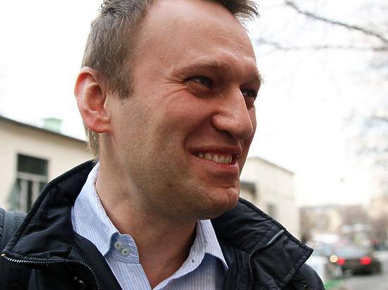 Промахи Навального