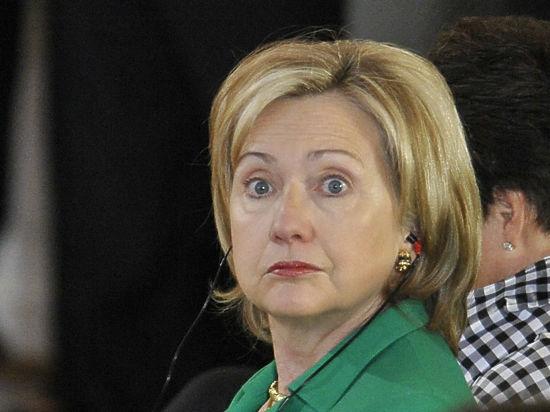 Хиллари Клинтон – в Белый дом или в тюрьму?