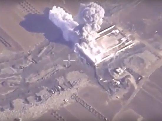 НАТО «секретно» признало превосходство ВКС в Сирии: мощнее и эффективнее