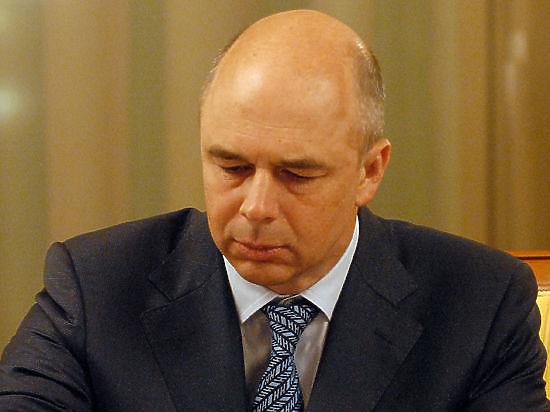 Силуанов прокомментировал решение Moody's о снижении рейтинга РФ