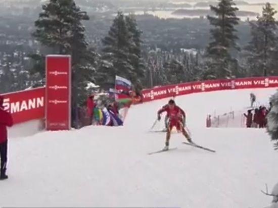Россиянки с треском проиграли спринт чемпионата мира по биатлону