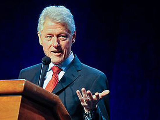 Билла Клинтона хотят отправить за решетку