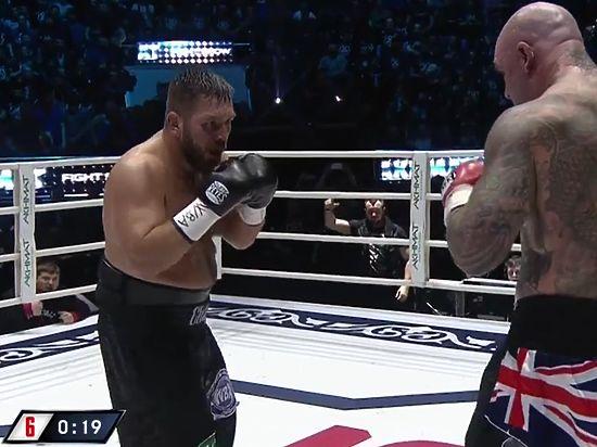 Боксер Чагаев обвинил в своем проигрыше судью