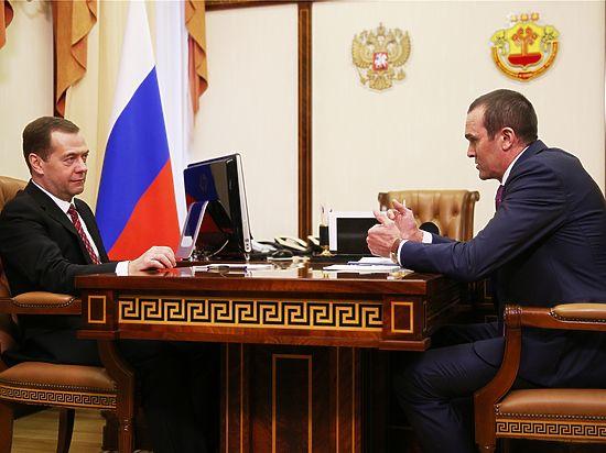 Итоги визита Дмитрия  Медведева в Чувашию