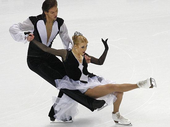 Допинг-скандал: фигуристы Боброва и Соловьев пропустят чемпионат мира