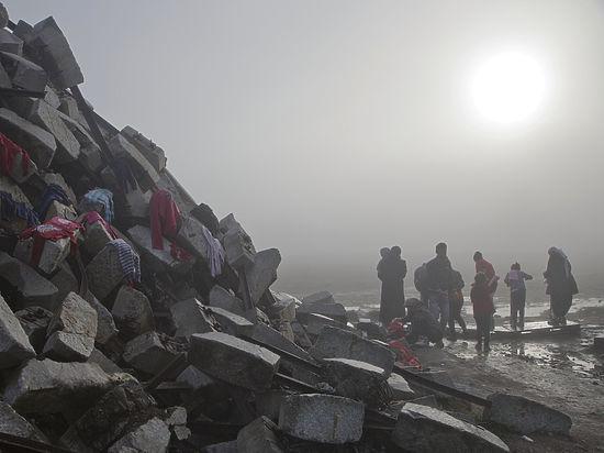 Кризис с беженцами: Анкара разыгрывает миграционную карту