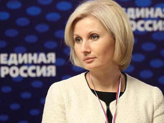 «Единая Россия» нашла предателей и американских наймитов в Европарламенте