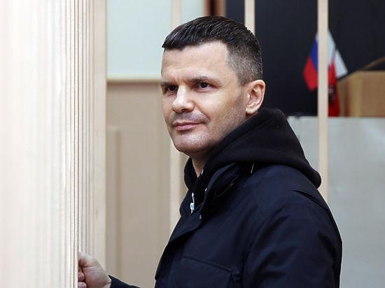 Суд не отпустил Каменщика под залог в 50 миллионов