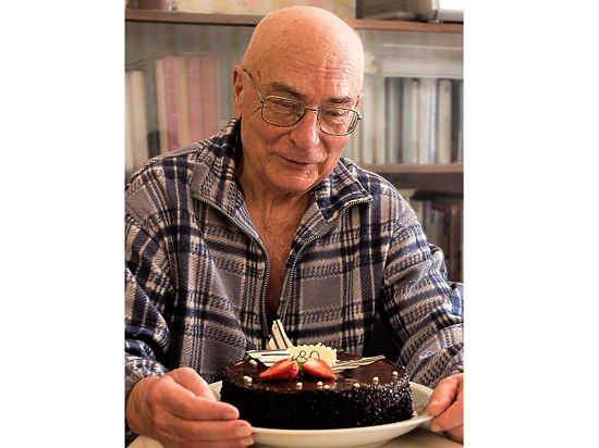 Медики выяснили, что люди, уверенные в своём здоровье, живут дольше