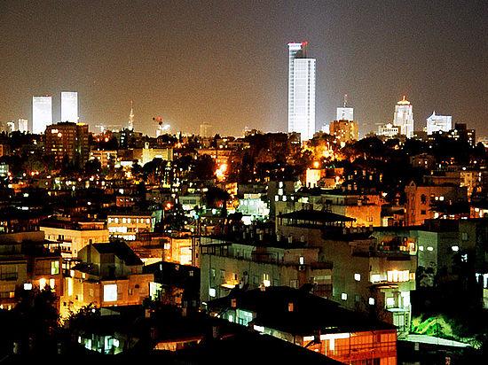 Во время теракта в Израиле ранены туристы из России