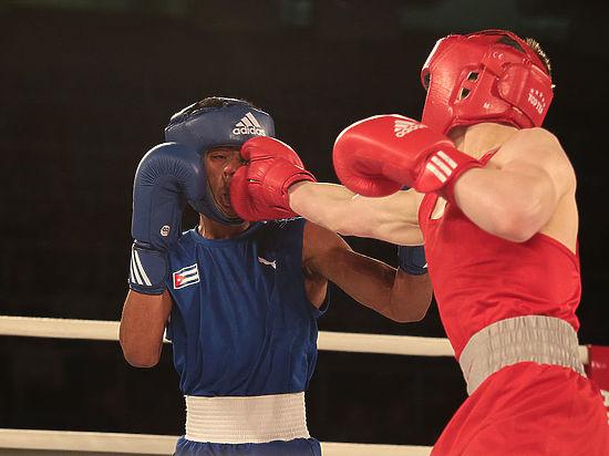 Старые, добрые, боксерские: молодежная сборная России победила Кубу