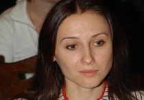 Состоялась пресс-конференция Светланы Захаровой
