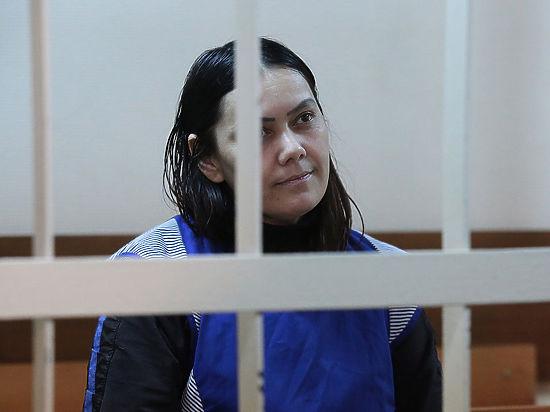 Няня Бобокулова в больнице «Бутырки»: «Девочку жалко чуть-чуть, себя больше жалко»