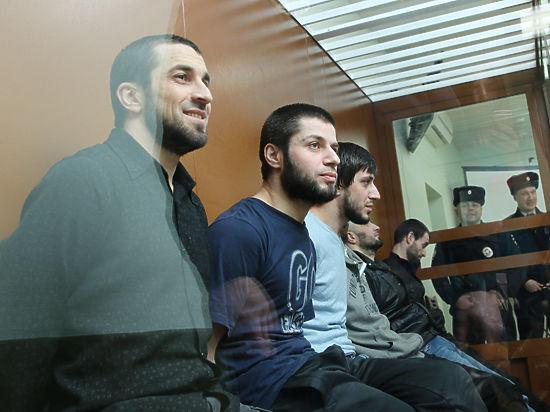 Вынесен приговор террористам, готовившим взрыв на День Победы