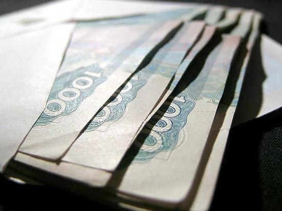 Новый законопроект сената грозит вернуть зарплату  в «конверты»