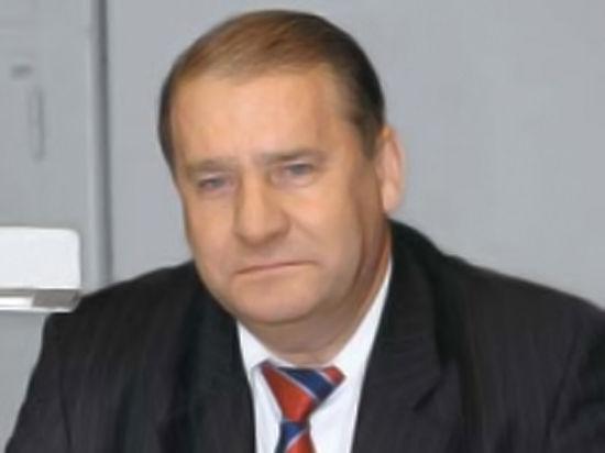 В центре Москвы нашли тело экс-главы Гохрана