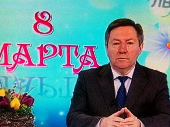 Глава Липецкой области нокаутировал мэра Киева Кличко