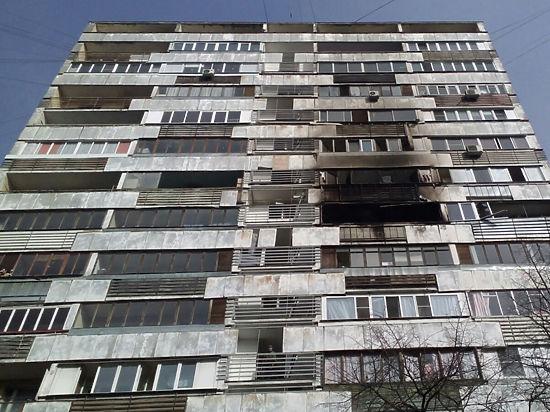 Взрыв в доме в Москве спровоцировал киношник - мастер по свету