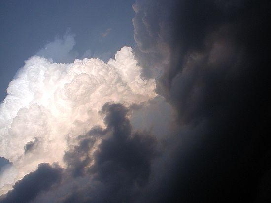В ООН предупредили, что концентрация углекислого газа достигла опасного уровня