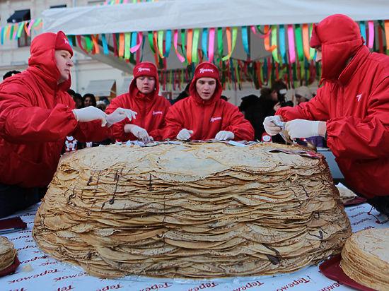 В выходные в Москве заполыхают костры из произведений современного искусства