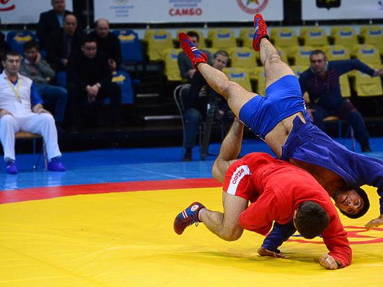 Ренат Лайшев подвел итоги чемпионата России по самбо