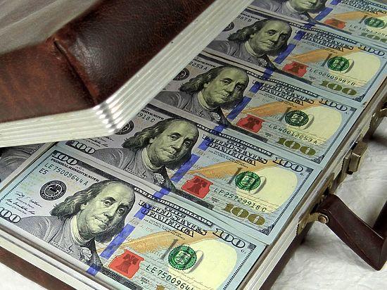 Суд конфисковал у российского разведчика его зарплату - 47 тысяч долларов