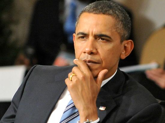 Чего Обама хочет от России и Путина
