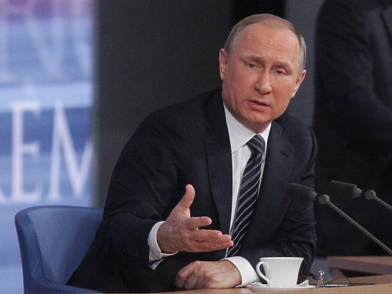 В Кремле ответили на унизившее Путина интервью Обамы