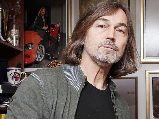Сын художника Никаса Сафронова насмерть сбил женщину в Москве