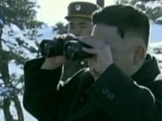 Военные КНДР потеряли свою подлодку
