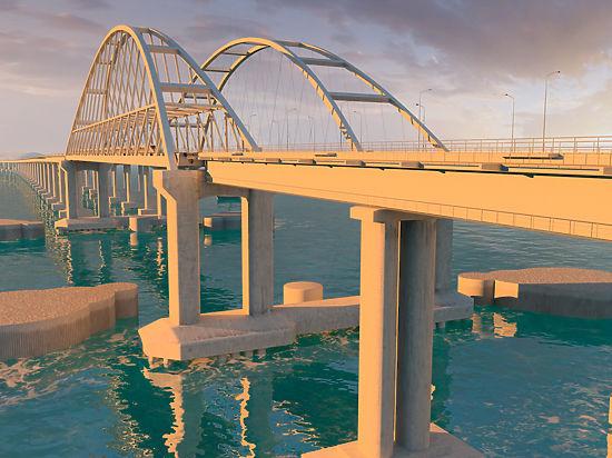 Кто мешает строить мост в Крым
