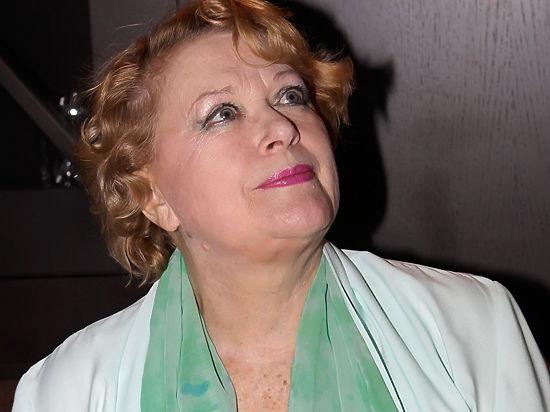 Валентина Талызина: «Я никогда не боюсь быть смешной и нелепой»
